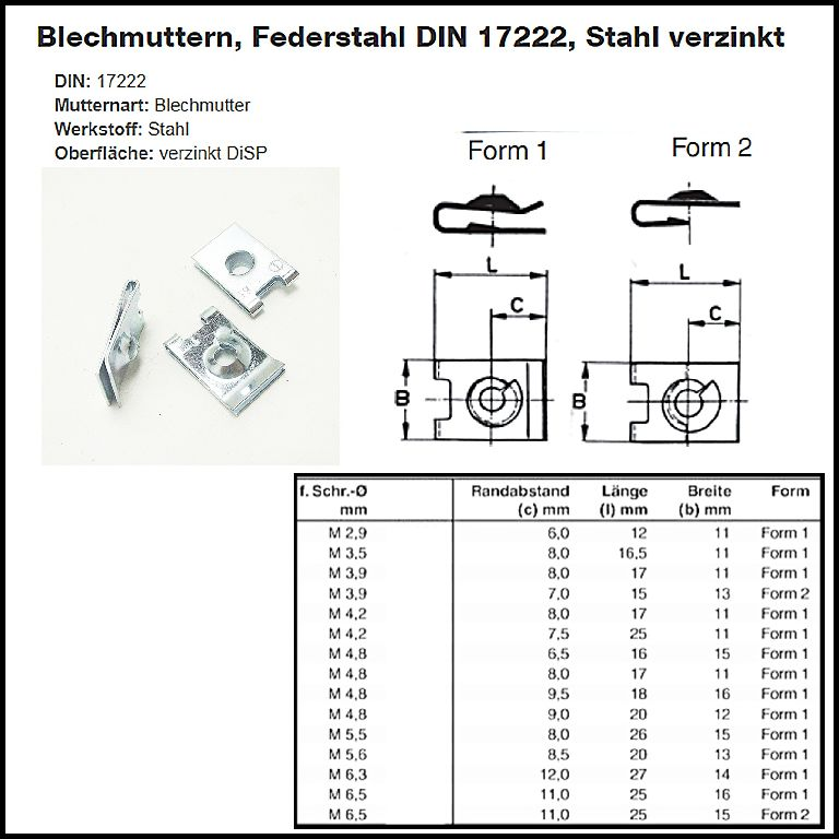50Stk.Unterlegscheiben aus Nylon für M4 Schraubenbolzen 15mm AD 1 Breite